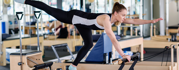 Pilates Informed Exercises Melbourne Physiotherapy