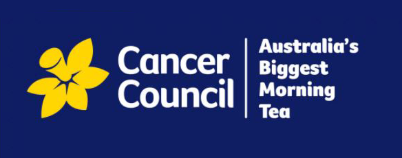 cancer council logo and big m t