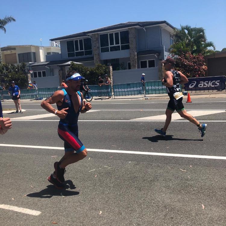 ross triathlon 2